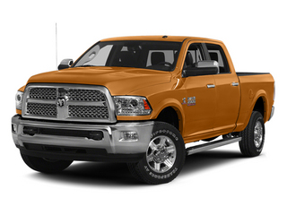 Case Power Tan 2013 Ram Truck 2500 Pictures 2500 Crew Cab Tradesman 2WD photos front view