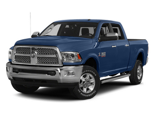 Midnight Blue Pearl 2013 Ram 2500 Pictures 2500 Crew Power Wagon Tradesman 4WD photos front view