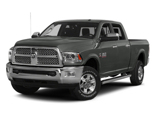 Mineral Gray Metallic 2013 Ram 2500 Pictures 2500 Crew Power Wagon Tradesman 4WD photos front view