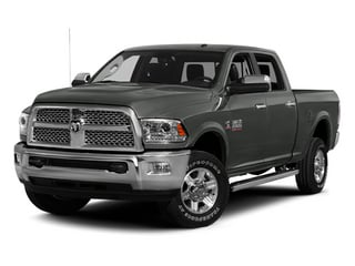 Mineral Gray Metallic 2013 Ram Truck 2500 Pictures 2500 Crew Cab Tradesman 2WD photos front view