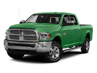 Light Green 2013 Ram 2500 Pictures 2500 Crew Power Wagon Tradesman 4WD photos front view