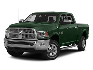 Timberline Green Pearl 2013 Ram 2500 Pictures 2500 Crew Power Wagon Tradesman 4WD photos front view