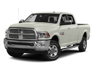 Bright White 2013 Ram 2500 Pictures 2500 Crew Power Wagon Tradesman 4WD photos front view