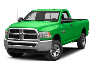Hills Green 2013 Ram 2500 Pictures 2500 Regular Cab SLT 2WD photos front view
