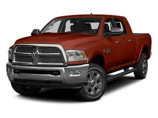 Copperhead Pearl 2013 Ram Truck 3500 Pictures 3500 Mega Cab Laramie 2WD photos front view