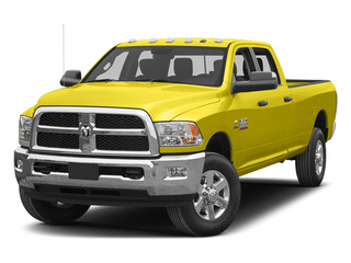 Yellow 2013 Ram Truck 3500 Pictures 3500 Crew Cab SLT 4WD photos front view