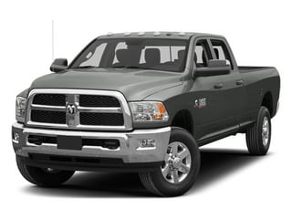Mineral Gray Metallic 2013 Ram Truck 3500 Pictures 3500 Crew Cab Limited 2WD photos front view
