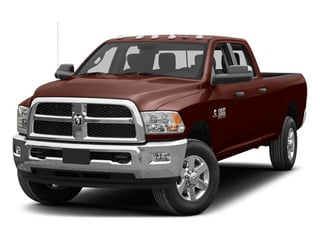 Western Brown 2013 Ram Truck 3500 Pictures 3500 Crew Cab SLT 4WD photos front view