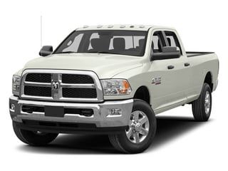 Bright White 2013 Ram Truck 3500 Pictures 3500 Crew Cab Limited 2WD photos front view