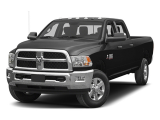 Black 2013 Ram Truck 3500 Pictures 3500 Crew Cab Limited 2WD photos front view