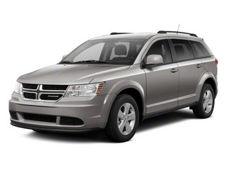 Storm Grey Pearl 2013 Dodge Journey Pictures Journey Utility 4D Crew AWD photos front view