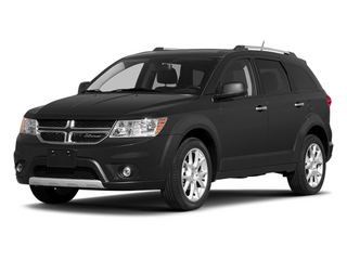 Storm Grey Pearl 2013 Dodge Journey Pictures Journey Utility 4D R/T AWD photos front view