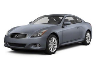 Blue Slate 2013 INFINITI G37 Coupe Pictures G37 Coupe 2D 6 Spd V6 photos front view