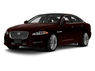 Caviar 2013 Jaguar XJ Pictures XJ Sedan 4D Supersport V8 photos front view