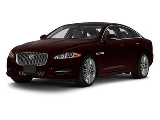 Caviar 2013 Jaguar XJ Pictures XJ Sedan 4D Speed V8 Supercharged photos front view