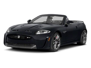 Stratus Grey Metallic 2013 Jaguar XK Pictures XK Convertible XKR-S Supercharged photos front view