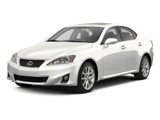 Starfire Pearl 2013 Lexus IS 350 Pictures IS 350 Sedan 4D IS350 AWD V6 photos front view