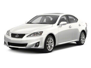 Starfire Pearl 2013 Lexus IS 350 Pictures IS 350 Sedan 4D IS350 V6 photos front view