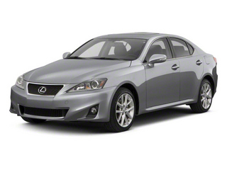 Nebula Gray Pearl 2013 Lexus IS 350 Pictures IS 350 Sedan 4D IS350 AWD V6 photos front view