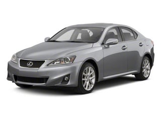 Nebula Gray Pearl 2013 Lexus IS 350 Pictures IS 350 Sedan 4D IS350 V6 photos front view
