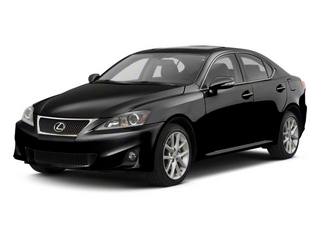 Obsidian 2013 Lexus IS 350 Pictures IS 350 Sedan 4D IS350 V6 photos front view