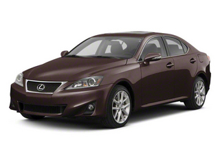 Fire Agate Pearl 2013 Lexus IS 350 Pictures IS 350 Sedan 4D IS350 AWD V6 photos front view