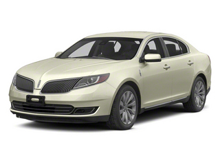 Crystal Champagne Metallic Tri-Coat 2013 Lincoln MKS Pictures MKS Sedan 4D EcoBoost AWD photos front view