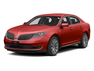 Ruby Red Tinted Metallic 2013 Lincoln MKS Pictures MKS Sedan 4D EcoBoost AWD photos front view