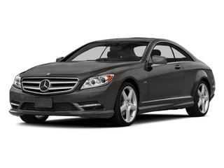 designo Magno Platinum Matte 2013 Mercedes-Benz CL-Class Pictures CL-Class Coupe 2D CL63 AMG photos front view