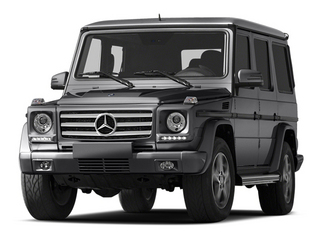 designo Graphite Metallic 2013 Mercedes-Benz G-Class Pictures G-Class 4 Door Utility 4Matic photos front view
