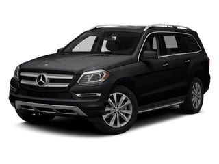 Black 2013 Mercedes-Benz GL-Class Pictures GL-Class Utility 4D GL450 4WD photos front view
