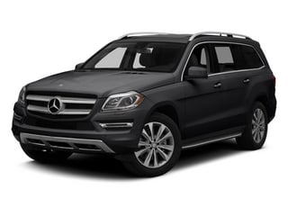 Steel Grey Metallic 2013 Mercedes-Benz GL-Class Pictures GL-Class Utility 4D GL450 4WD photos front view