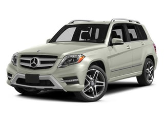 Iridium Silver Metallic 2013 Mercedes-Benz GLK-Class Pictures GLK-Class Utility 4D GLK250 BlueTEC AWD photos front view