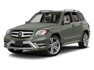 Palladium Silver Metallic 2013 Mercedes-Benz GLK-Class Pictures GLK-Class Utility 4D GLK350 AWD photos front view