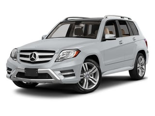 Diamond Silver Metallic 2013 Mercedes-Benz GLK-Class Pictures GLK-Class Utility 4D GLK350 2WD photos front view