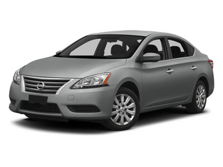 Magnetic Gray 2013 Nissan Sentra Pictures Sentra Sedan 4D S I4 photos front view