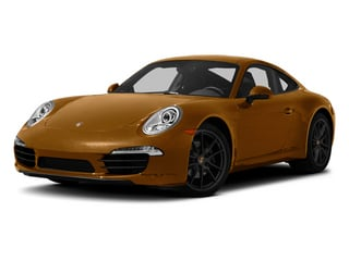 Cognac Metallic 2013 Porsche 911 Pictures 911 Coupe 2D H6 photos front view