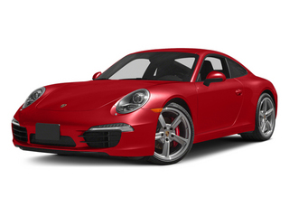 Guards Red 2013 Porsche 911 Pictures 911 Coupe 2D Turbo S AWD H6 photos front view