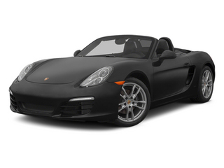 Special Order 2013 Porsche Boxster Pictures Boxster Roadster 2D photos front view