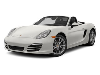 Carrera White 2013 Porsche Boxster Pictures Boxster Roadster 2D photos front view