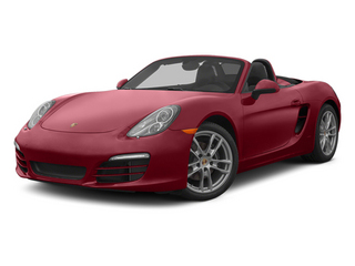 Amaranth Red Metallic 2013 Porsche Boxster Pictures Boxster Roadster 2D photos front view