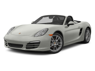GT Silver Metallic 2013 Porsche Boxster Pictures Boxster Roadster 2D photos front view