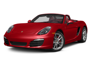 Guards Red 2013 Porsche Boxster Pictures Boxster Roadster 2D S photos front view