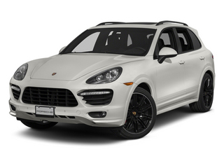 White 2013 Porsche Cayenne Pictures Cayenne Utility 4D GTS AWD photos front view