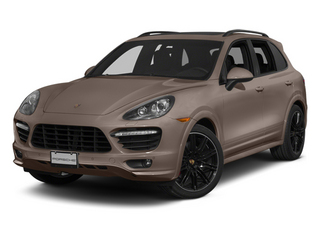 Umber Metallic 2013 Porsche Cayenne Pictures Cayenne Utility 4D GTS AWD photos front view