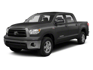 Magnetic Gray Metallic 2013 Toyota Tundra 4WD Truck Pictures Tundra 4WD Truck Limited 4WD photos front view