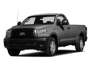 Magnetic Gray Metallic 2013 Toyota Tundra 4WD Truck Pictures Tundra 4WD Truck SR5 4WD 5.7L V8 photos front view