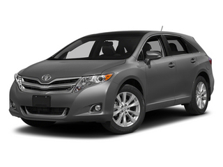 Magnetic Gray Metallic 2013 Toyota Venza Pictures Venza Wagon 4D XLE AWD photos front view