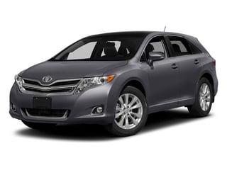 Cosmic Gray Mica 2013 Toyota Venza Pictures Venza Wagon 4D XLE AWD photos front view