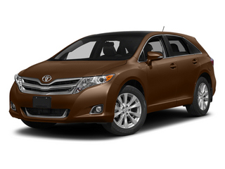 Sunset Bronze Mica 2013 Toyota Venza Pictures Venza Wagon 4D XLE AWD photos front view